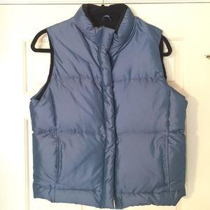 GAP Fleece Lined Vest